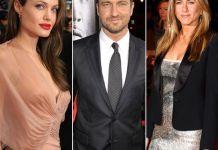 Кто лучше целуется: Дженнифер Энистон или Анджелина Джоли?