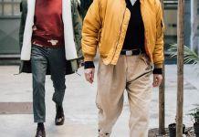 Советы модных экспертов для стильных мужчин