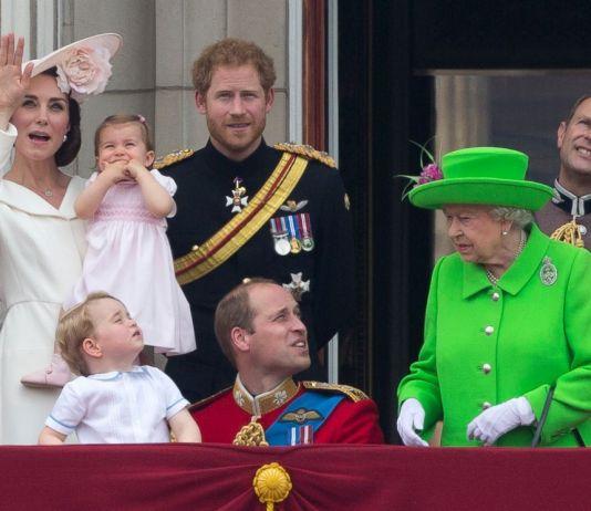 Как принц Уильям и Кейт Миддлтон воспитывают детей