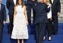 5 правил стиля Мелании Трамп
