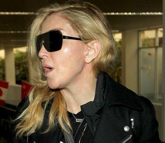 Секреты красоты Мадонны
