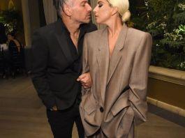 Расставания слух: Леди Гага и Кристиан Карино расстались