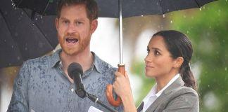 Принц Гарри и Меган Маркл будут выступать с лекциями и речами. Королевская семья не в восторге от новой работы принца Гарри