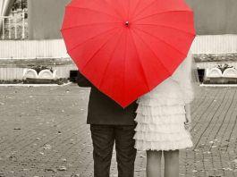Современные зонты: модные и необычные