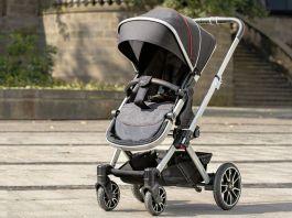 Что необходимо знать про детские коляски