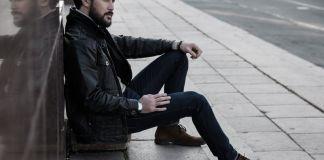 Мужские кожаные куртки. Нюансы выбора