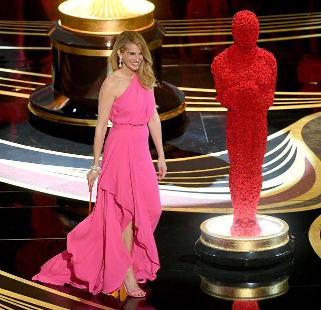 Лучшие и худшие наряды Оскар 2019