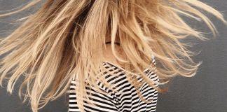 Роскошные локоны: как правильно заботиться о коже головы?