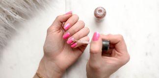 4 мифа о ногтях и маникюре