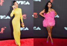 Лучшие и худшие наряды MTV Music Awards 2019
