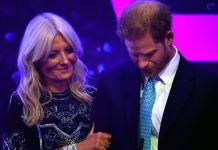 Принца Гарри раскритиковали за слёзы на церемонии WellChild Awards