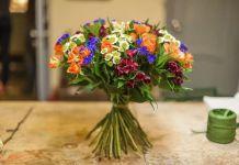 Как правильно выбрать цветы