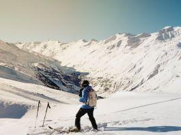 """Горнолыжный курорт """"Туфандаг"""": шикарные возможности для зимнего отдыха"""
