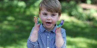 Вылитый дедушка! Фанаты королевской семьи сравнивают принца Луи с его дедом