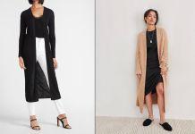 Как выглядят модные кардиганы осени 2020: 4 стильных вязаных кардигана