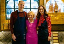 Рецепт соуса болоньезе от принца Уильяма, которым он пытался покорить Кейт Миддлтон