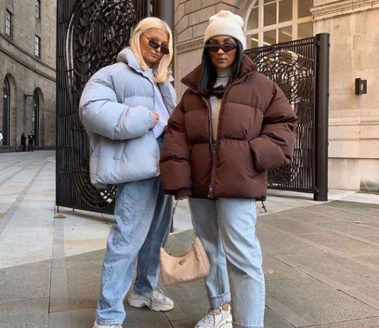 Модная одежда зимы 2020-2021