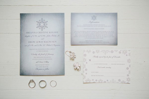 7 Places To Find Wedding Invitations
