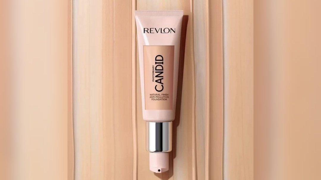 Revlon Hadirkan Produk Base Makeup untuk Menangkal Blue Light