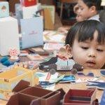 Learning Time Indonesia Program Edukasi Si Kecil dalam Satu Layanan