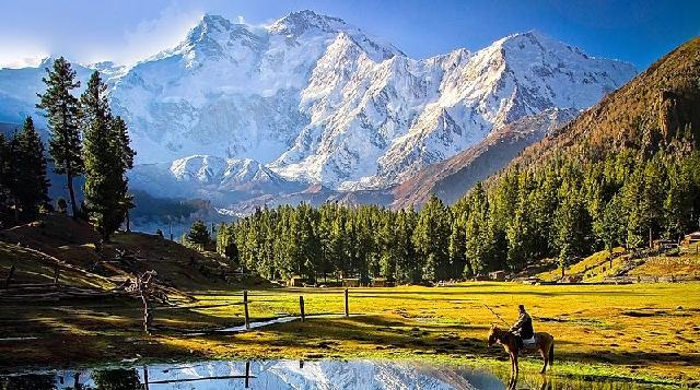 Gandeng Batiq Travel Services Kedubes Pakistan Promosikan Potensi Pariwisata