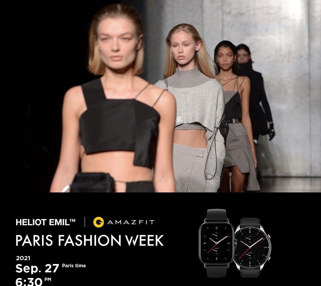 Kombinasi Teknologi dan Fashion, Amazfit Ramaikan Paris Fashion Week Spring Summer 2021_womanindonesia.jpg