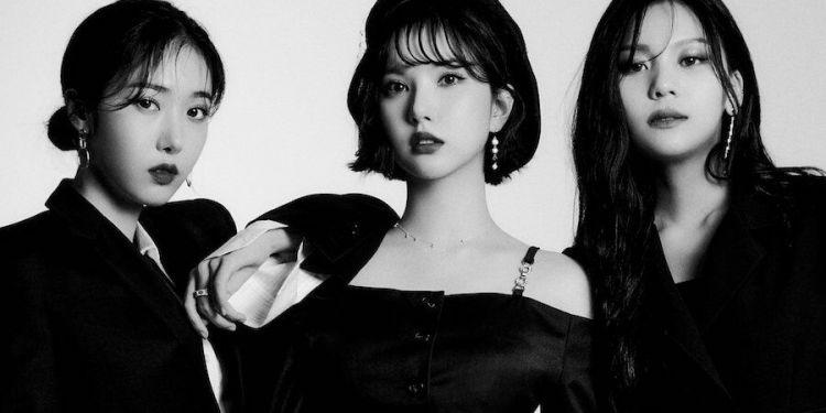 SinB, Eunha, dan Umji Menandatangani Kontrak Dengan Agensi Baru Sebagai Grup 3-Member
