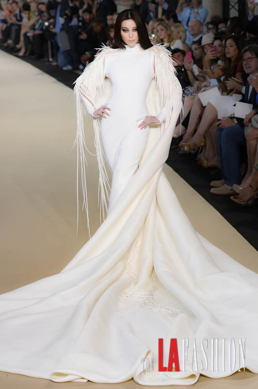 Paris Couture 2012 - Stephane Rolland couture Show