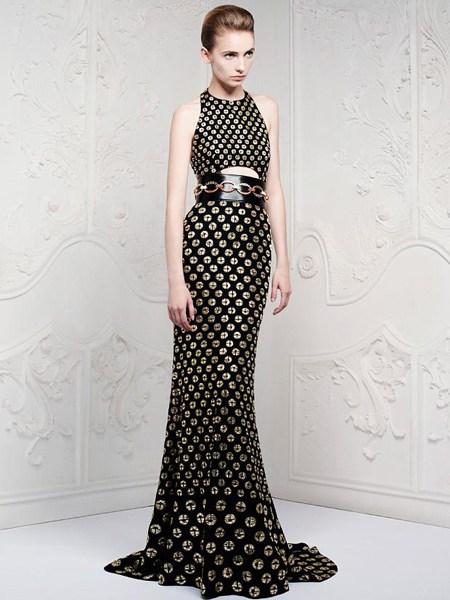 e732efd9822b Στις επίσημες εμφανίσεις μας η επιλογή ενός maxi φορέματος είναι ιδανική  για τις περισσότερες γυναίκες. Ένα maxi φόρεμα μπορεί να είναι ρομαντικό