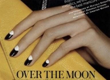 retro-manicure