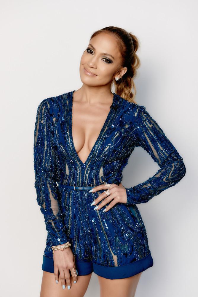 Jennifer Lopez-Elie saab jumper