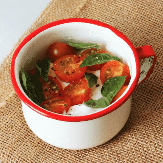 Συνταγές με γιαουρτι για γευμα