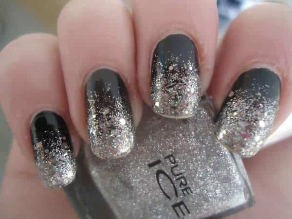 Silver-ombre-nail-art-pictures