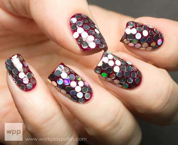 Stylish-Nail-Art-Glitter-2015-9