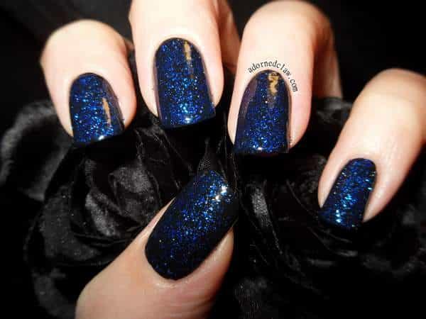 jess-nail-polish-ibiza-blue-glitter-swatch