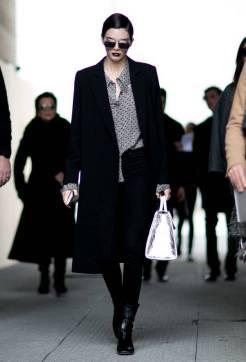 Street styles Άνοιξη 2016 εβδομαδα μοδας στο Παρίσι