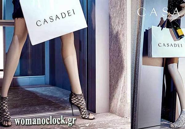 Casadei Παπούτσια Άνοιξη Καλοκαίρι 2016 - Όλη η νέα Συλλογή
