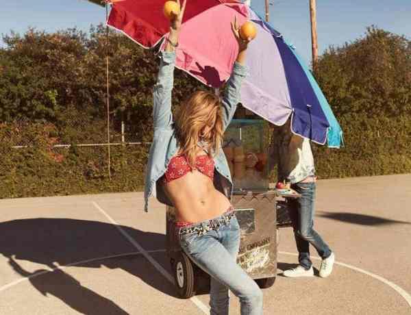 Τα Hilfiger Denim Dynamic Stretch jeans έφτασαν στην Ελλάδα & ανατρέπουν τα δεδομένα!