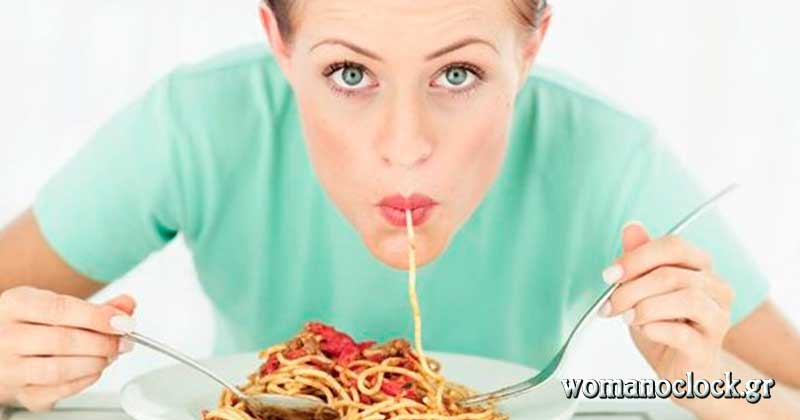 Δίαιτα με Μακαρόνια