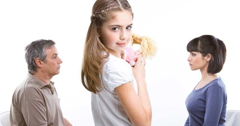 """""""Birdnesting"""" το νέο Trend για Διαζύγιο και μικρά Παιδιά"""