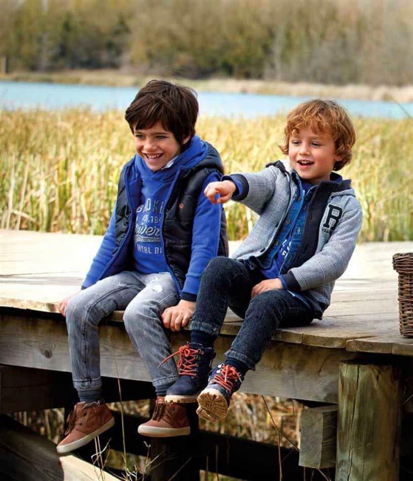χειμερινος καταλογος mayoral 2017 για παιδια 2-9 ετών