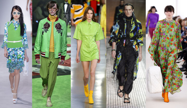 Το Greenery είναι το Κορυφαίο Χρώμα της Χρονιάς 2017 -womanoclock