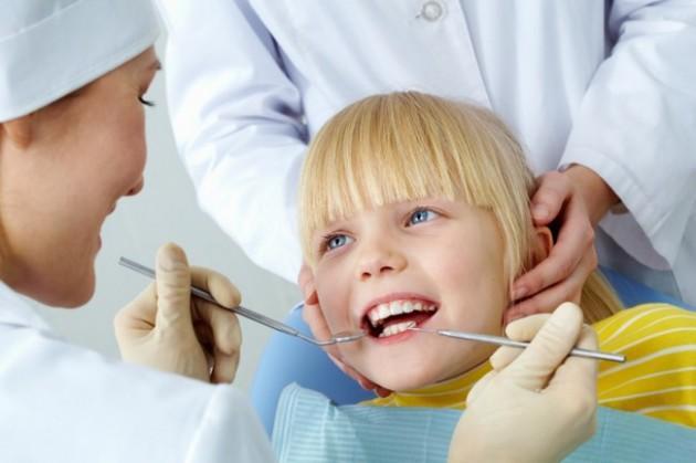 Κίνδυνος για τα δόντια όταν το παιδί αναπνέει από το στόμα