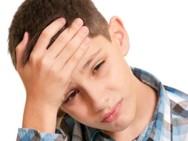 Παιδικός Πονοκέφαλος: πότε πρέπει να ανησυχήσετε; womanoclock