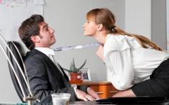 Σε ποιες δουλειές οι εργαζόμενοι έχουν τις πιο… στενές σχέσεις