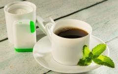 Είναι επίσημο: Τα ολιγοθερμιδικά γλυκαντικά αδυνατίζουν
