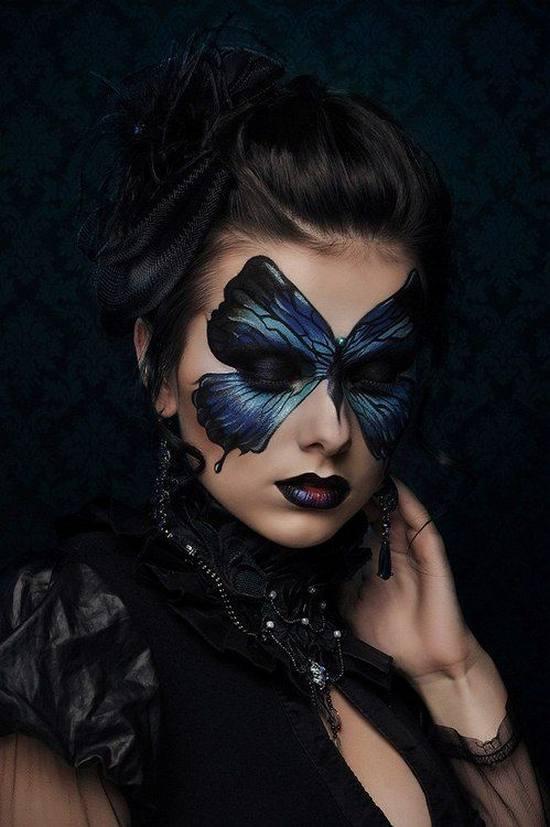 apokriatikh maska makigiaz