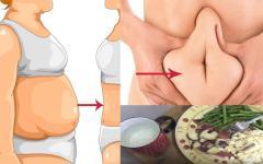 Καταναλώστε ένα Φυσικό Ελιξήριο και Εξαφανίστε το Λίπος της Κοιλιάς