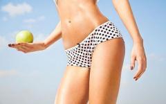 Χάστε Γρήγορα 10 Κιλά με τη Δίαιτα της Nasa