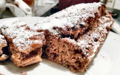 Κέικ στο Λεπτό με 3 μόνο Υλικά: H viral συνταγή του απίστευτου Άκη Πέτρετζίκη